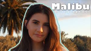 malibu miley cyrus cover by jemma siles youtube