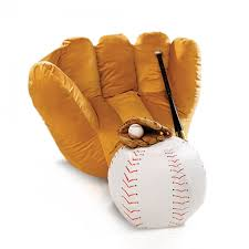 baseball glove bean bag chair bean bag chair personalized baseball mitt bean bag chair