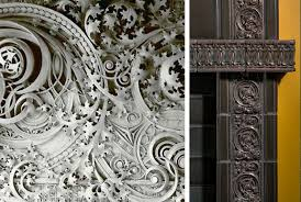 spotlight on seven ways to recognize sullivanesque architecture