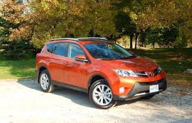 renault suv 2015 suv review 2015 toyota rav4 awd limited driving