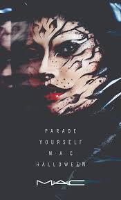 most popular halloween mask 2017 makeup trends 2016 2017 review mac cosmetics parade yourself