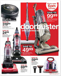 best black friday deals on vacuum cleaners the target black friday ad for 2015 is out u2014 view all 40 pages