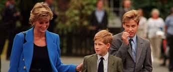 letter from queen elizabeth about princess diana u0027s death comes to
