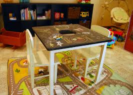 kids room furniture ideas for decor diy cool play tables a