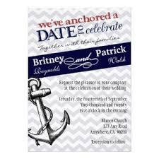 Wedding Invitations Nautical Theme - wedding stationery dream wedding ideas