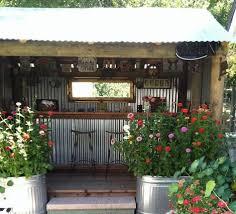 Cool Backyard Ideas by Best 25 Cool Sheds Ideas On Pinterest Tree House