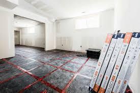choose basement flooring ideas u2014 new design home cheap basement