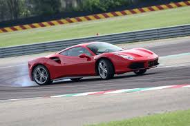 ferrari 488 gtb 2016 ferrari 488 gtb coupe pricing for sale edmunds