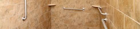 ada compliant handicap bathroom and age in place safety products