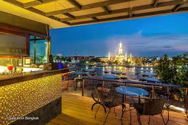 Riverside Light Show by Bangkok Riverside Restaurants Where And What To Eat In Riverside