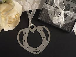 horseshoe party favors horseshoe wedding favors from 0 62 hotref