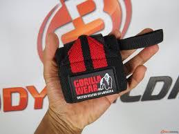 gorilla wear wrist wraps pro u2013 bodybuilding singapore reviews