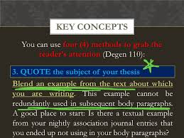 writing an analytical paper grabbing the readers attention writing a showing introduction grabbing the readers attention writing a showing introduction paragraph for an analytical essay