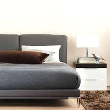 kasala modern fabric or leather platform bed furniture stores
