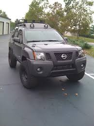 nissan off road xterra i so want one of these close enough to