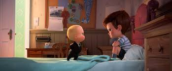 Regal Cinema Barn Plaza The Boss Baby Movie Trailer Info Images U0026 More