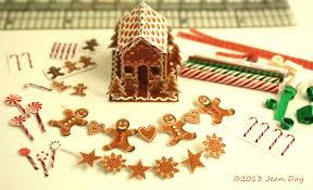 jean day doll house miniatures laser cut kits laser cut cotton