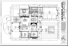 texas home floor plans house floor plans cad files home deco plans