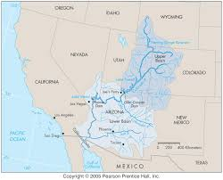 Map Of California And Mexico by Physical Map Of Mexico And Central America Political Map Of South