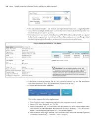 appendix b acce quick reference guide airport capital