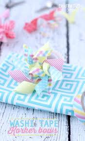 korker bows washi korker bows