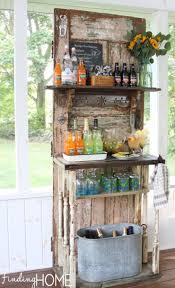 garden diy mini bar 20 ideas see get inspired