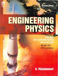 engineering physics by g vijayakumari