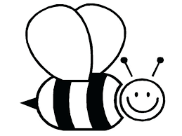 Bumble Bee Coloring Page Pictures Printable Pages For Kids Bumblebee Coloring Pages