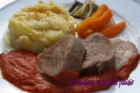 cuisiner chignon langue de boeuf cuisine langue de boeuf 28 images recette langue de boeuf sauce