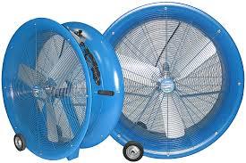 Floor Fan by Industrial Drum Fans Barrel Fans Shop Floor Fans Patterson