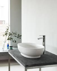 industrial bathrooms in linear london balham