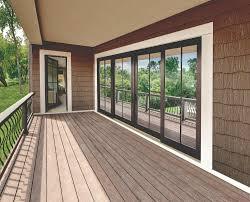 4 Panel Sliding Patio Doors 4 Panel Sliding Door From Integrity Window Door