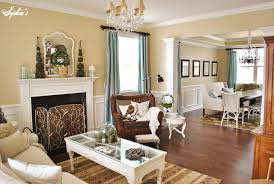 Southern Dining Rooms Southern Living Dining Room Paint Colors Dining Room Decor Ideas