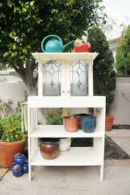 Potting Bench Ikea 448 Best Upcycled Furniture Images On Pinterest Upcycled