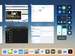 ios 11 is a fresh start for the ipad techcrunch