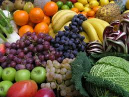 raw foods and healthy living keys to a vibrant life