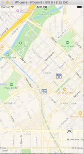 Coors Field Map React Native Mapview Tutorial Ios U2013 Gurusundesh U2013 Medium