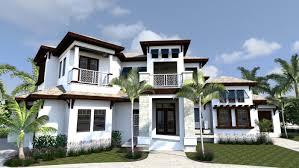 southern coastal home plans