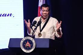 Seeking Quezon City Duterte To Continue Seeking Economic Aid From China