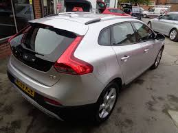 volvo hatchback 2016 2016 volvo v40 cross country d2 cross country lux nav