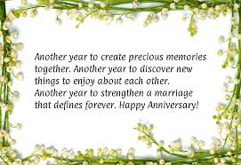 message to my husband on our wedding anniversary wedding anniversary sayings wishes and quotes sayings library