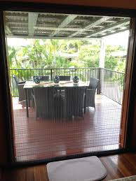 hiss retractable insect screens for window and door