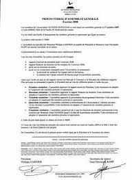 changement de bureau changement bureau association declaration changement bureau