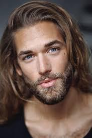 long hair ideas long hair and beard style hair and model