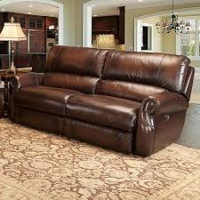 Leather Power Reclining Sofa Best 25 Reclining Sofa Ideas On Pinterest Leather Reclining