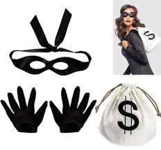 Halloween Burglar Costume 25 Robber Costume Ideas Bank Robber