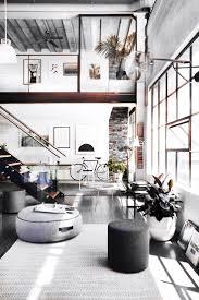 interior design dreamy loft apartments that blew up pinterest best