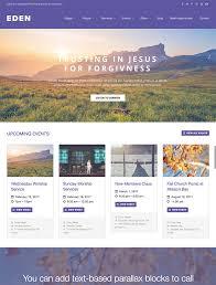 50 beautiful church themes for 2017 hongkiat
