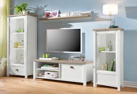 Wohnzimmerschrank Umgestalten Home Affaire Wohnwand Carmen Beige Fsc Zertifiziert Jetzt