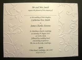 sle wedding invitations wording wedding invitation card wording sle style by